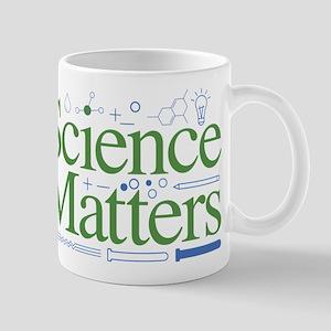 Science Matters Mug