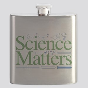 Science Matters Flask