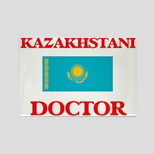 Kazakhstani Doctor Magnets
