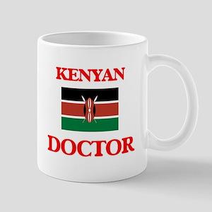 Kenyan Doctor Mugs