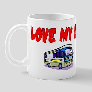 Love My RV Mug