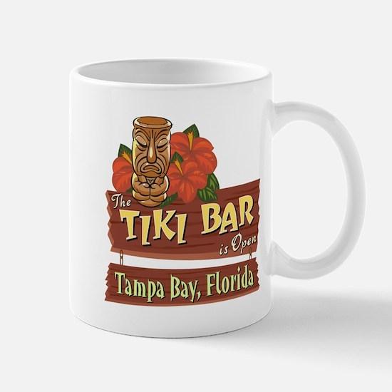 Tampa Bay Tiki Bar - Mug