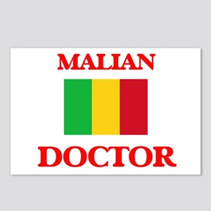 Malian Doctor Postcards (Package of 8)