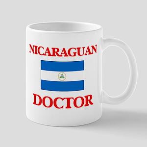 Nicaraguan Doctor Mugs