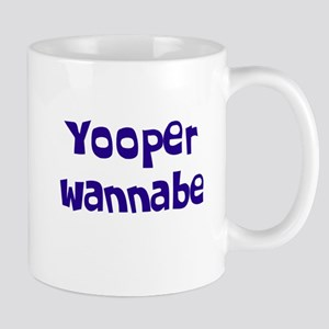 Yooper Wannabe Mug