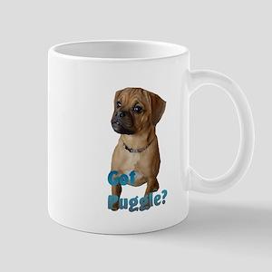 Got Puggle? Mug