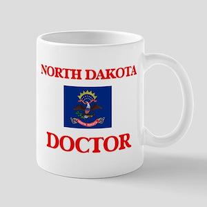 North Dakota Doctor Mugs