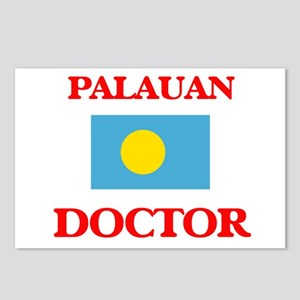 Palauan Doctor Postcards (Package of 8)