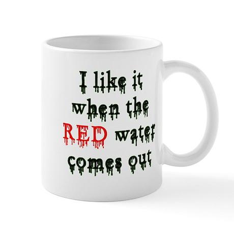 red-water-2 Mugs