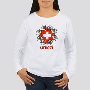 Gruezi Long Sleeve T-Shirt
