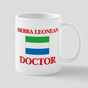 Sierra Leonean Doctor Mugs