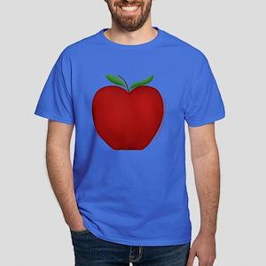 Cute Apple 2 Dark T-Shirt