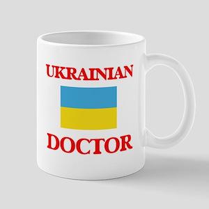 Ukrainian Doctor Mugs