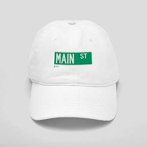 Main Street in NY Cap