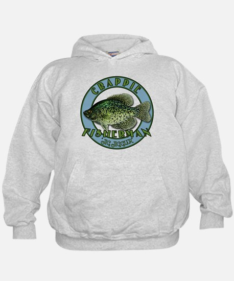 Click to view Crappie product Hoodie