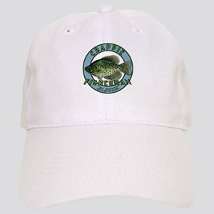 Click to view Crappie product Cap