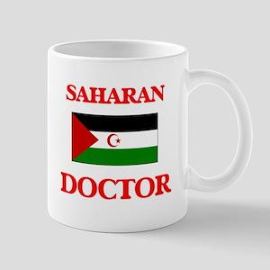 Saharan Doctor Mugs