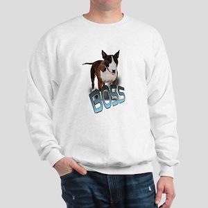 Bull Terrier Sweatshirt
