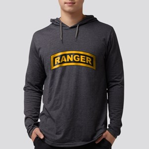 Ranger Tab Clear Long Sleeve T-Shirt