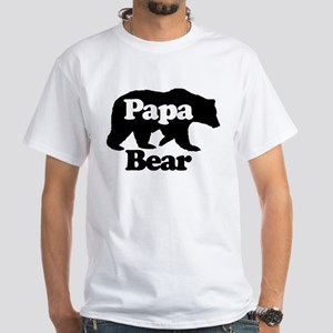 Papa Bear Men's Classic T-Shirts
