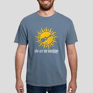 uke are my sunshine Women's Dark T-Shirt