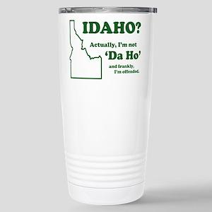 """Not """"Da Ho"""" Mugs"""