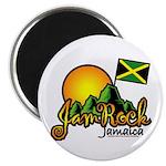 Welcome to JamRock, Jamaica 2.25