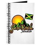Welcome to JamRock, Jamaica Journal