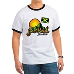 Welcome to JamRock, Jamaica Ringer T