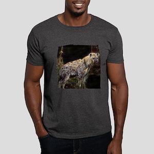 Spotted Hyena Dark T-Shirt