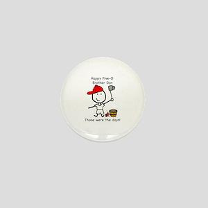 Crayfish - Don Mini Button