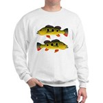 Butterfly Peacock Bass Sweatshirt