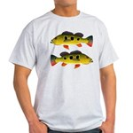 Butterfly Peacock Bass T-Shirt