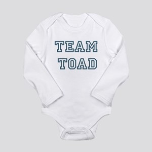 Team Toad Infant Bodysuit Body Suit