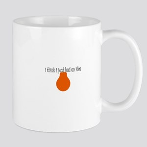 Idea Mug