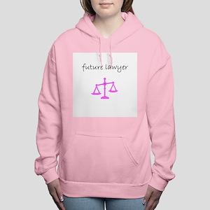 future lawyer girl.bmp Hoodie Sweatshirt