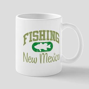 FISHING NEW MEXICO Mug
