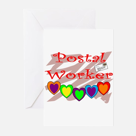 OCCUPATIONS MISC Greeting Cards (Pk of 20)