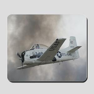 USAF, Mousepad
