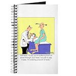 More Medical Tests Journal