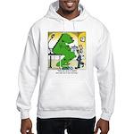 Take 2 Tons of Aspirin Hooded Sweatshirt