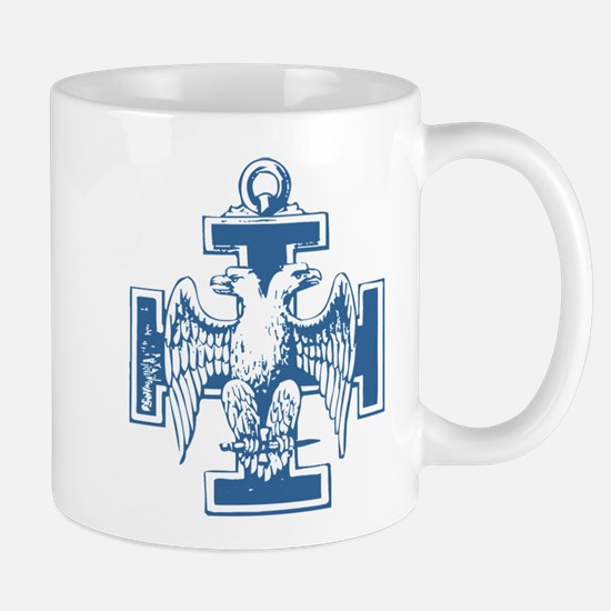 Scottish Rite Mug