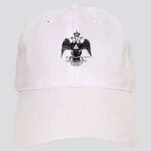 Scottish Rite 33 Cap