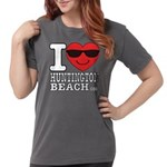 I Love Huntington Beach T-Shirt
