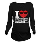 I Love Huntington Beach T-Shirt