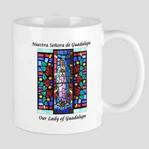 Our Lady of Guadalupe/Nuestra Mug