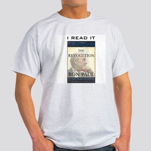 I Read It Light T-Shirt