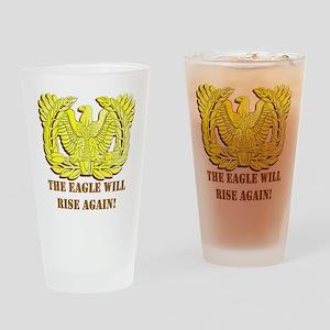 WO_Eagle_andRiseagain2.JPG Drinking Glass