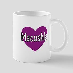 Macushla Mug