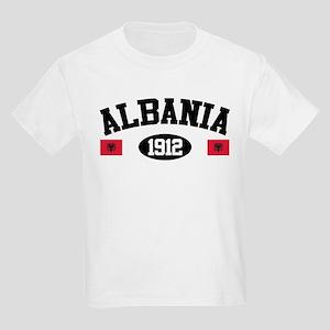 Albania 1912 Kids Light T-Shirt